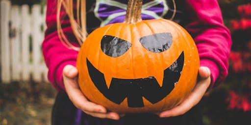 PHS Islands Halloween Party