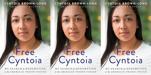 Salon@615 with Cyntoia Brown