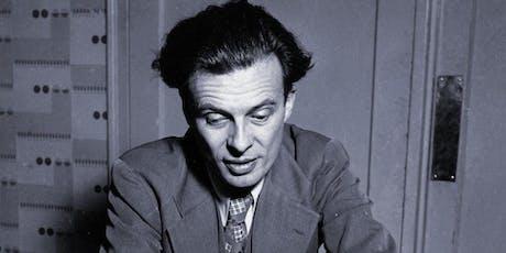 L.A. Stories: Aldous Huxley's Mystical Los Angeles tickets