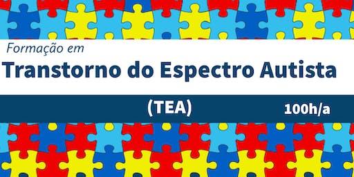Formação Interdisciplinar em Transtorno do Espectro Autista
