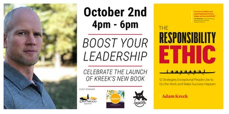 Boost Your Leadership - 12 Leadership Strategies to Kickstart Fall Success tickets