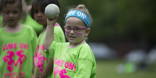 Game On! Sports 4 Girls Throw Clinic Hosted by DYBA