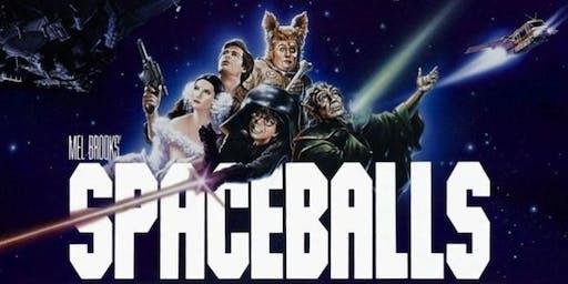Spaceballs (1987)