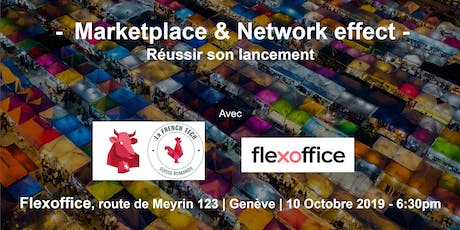Marketplace & Network Effect - Table Ronde billets