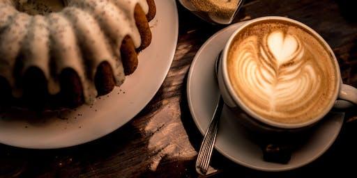 Taller de Latte Art: Curso para Baristas en Di Mero.