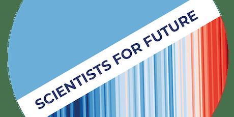 Parents for Future Workshop - Die Wissenschaft des Klimawandels Tickets