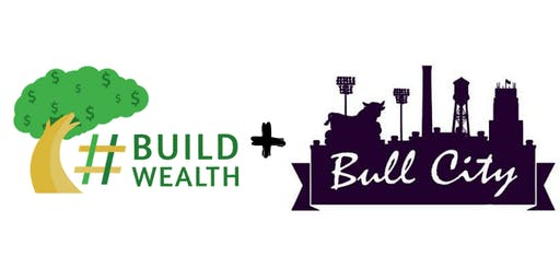 The #Buildwealth Movement workshop - Bull City edition