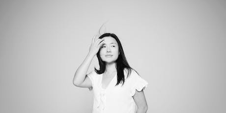 EUNBI KIM: Stories We Tell Ourselves tickets