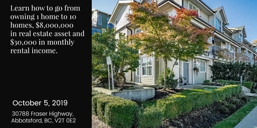 Learn the Secrets of Investing in Real Estate 101 By Vancouver House Finder