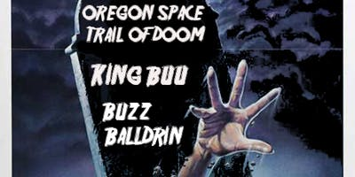 CODA Halloween '19 (ft. OSTOD | King Buu | Buzz Balldrin)