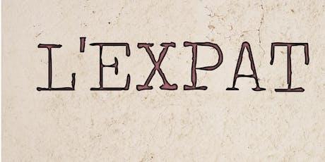 L'Expat billets
