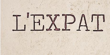 L'Expat biglietti