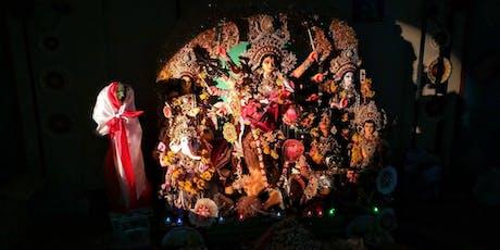 Durga Puja 2019 tickets
