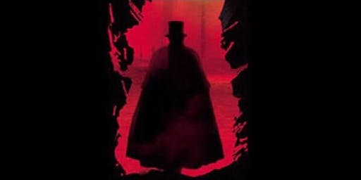 The Jack the Ripper Interactive Ghost Hunts with Haunting Nights