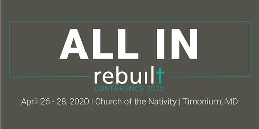 Rebuilt Conference