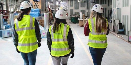 Fall 2019 Skanska BOOST - Construction Management Accelerator Program