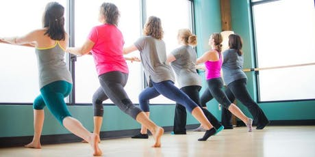 Barre and RESTORE Workout Classes! tickets