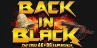 The True AC/DC Experience performed by Back In Black