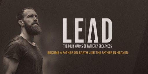 LEAD Retreat for Young Men