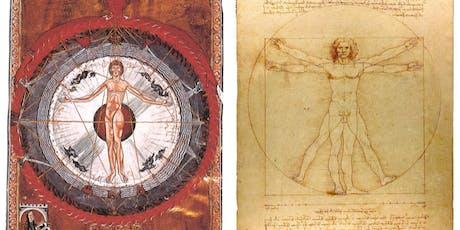 Hildegard of Bingen: Her Art tickets