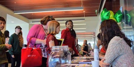 Fall Into Entrepreneurship Workshop tickets