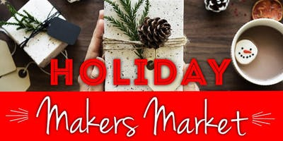 Clearwater Holiday Makers Market