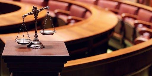 2019 California Supreme Court Update (MCLE)