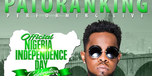 Official Nigerian Independence Celebration