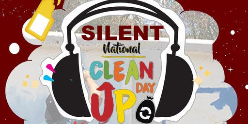 Silent Clean Up Project ( National Clean Up Day)