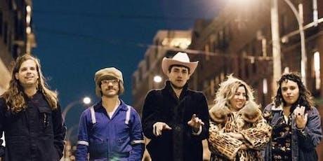 Songbyrd Presents: Downtown Boys tickets