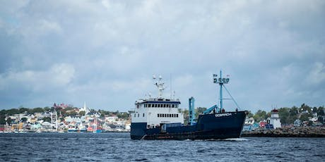 OCEARCH and Expedition Nova Scotia tickets