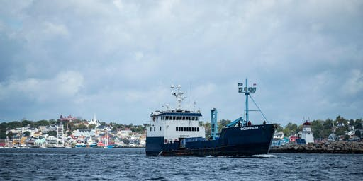 OCEARCH and Expedition Nova Scotia