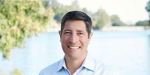 Fireside Chat : Scott Kupor, managing partner at Andreessen Horowitz