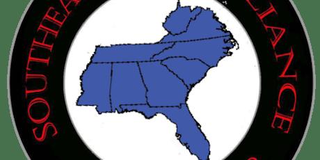 2020 Southeastern Alliance of Leather Weekend tickets