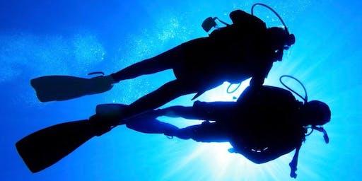 Advanced Open Water SCUBA Certification Course