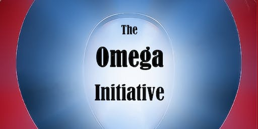 The Omega Book Tour Launch