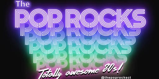 80's Night with The Pop Rocks