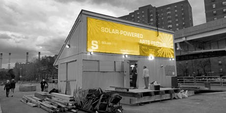 Future Generation: Solar + Storage in NYC tickets