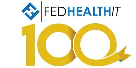 FedHealthIT 100 Awards: A Peek At The Year Ahead & Holiday Celebration tickets