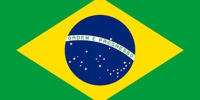 KISS presents: MADE IN BRAZIL at Love + Propaganda