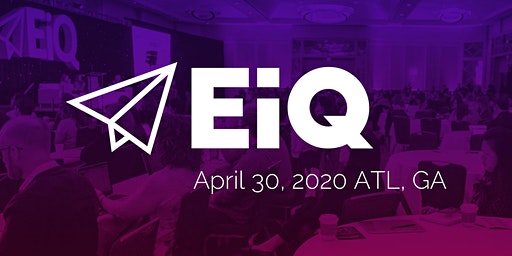 2020 EiQ: The intelligent email gathering
