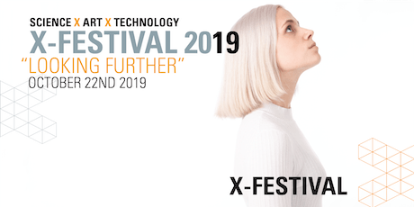 X-Festival 2019 - Looking Further billets