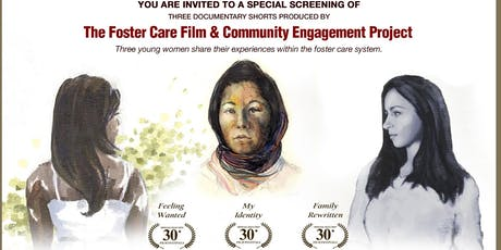 Film Screening & Conversation tickets
