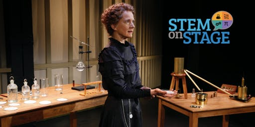 Humanity Needs Dreamers: A Visit With Marie Curie - Digital Theater at UUCP