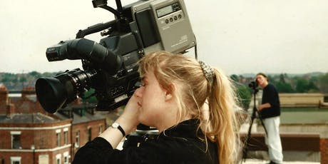 Celebrating 30 years of Filmmaking: One to One Development Trust tickets