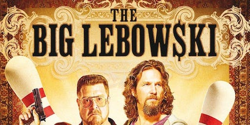 The Big Lebowski at the Gryphon!!