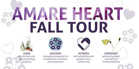 Amare Global Fall Heart Tour, Memphis 2019  tickets
