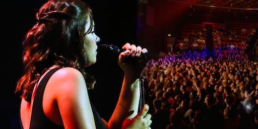Lauren Spencer-Smith: ALBUM RELEASE PARTY