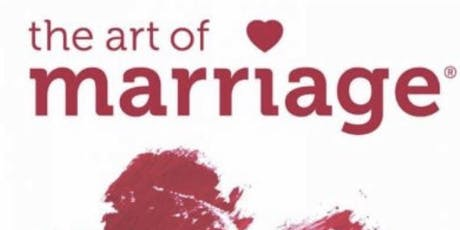 The Art of Marriage Conference tickets