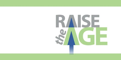 Raise the Age Forum  tickets